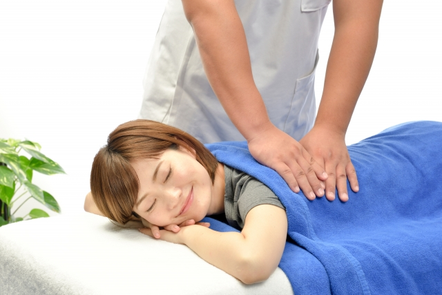 辛い頭痛も当院の施術で回復します!